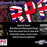 Dan Mann - Rockposer's Roulette with Rob Mancini