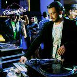 Jorge López @ Phonofilia TV (002) - Strictly Vinyl Mix