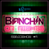 Bianchin On Nights #04 @ Província FM 100.8 [Portugal] ELECTRO HOUSE