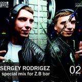 Sergey Rodrigez - Summercast 02