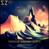 minimal odyssey part.1