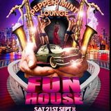 FunHouse The Peppermint Lounge - GSP