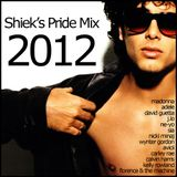 Shiek's Pride Mix 2012