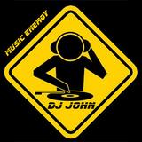 DJ . John Gavalas & CD - Deep House . 2015
