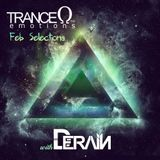Trance Emotions Selections (Feb 2013) Mixed by Derain