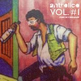Antrolico 1 - Dj Mix By Nacotheque's Marcelo C.