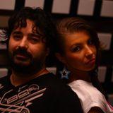 ALIN PRADA & MISS DJ MARA aka CROMOZOMI - April ( orig.mix )