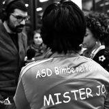 Umani a NoLo 3 - Mr. Jo (Milano Attraverso)
