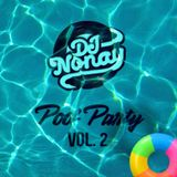 Pool Party: Vol. 2 (2017)