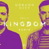 Gorgon City - Kingdom Radio 011