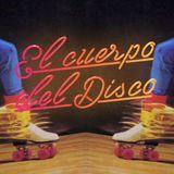 El Cuerpo del Disco DJs. Roller Disco Set 17/10/2015