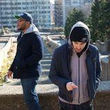 Dj Matteo Negro b2b Dj Hata - In The Mix 6.22.13