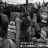 QUINTA MALDITA #9 VERSAR A MORTE