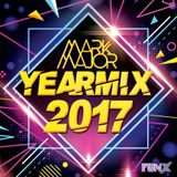 Yearmix 2017 by Mark Major