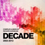 Decade - Richard Earnshaw
