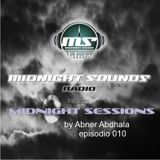 The MidNight Sounds Radio Pres MidNight Sessions by Abner Abdhala episodio 0010