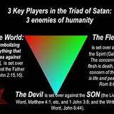 The Christian's Enemies (Pt. 1)