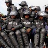 Police, Terence Crutcher, BLM, Black LIVES MATTER