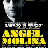 S-Bass @ SalaFonica 19-03-2011