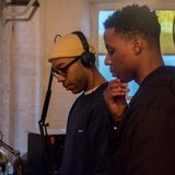 Space Afrika (NTS Manchester) - 13th December 2015