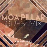 Moa Pillar - FLTBT Guestmix (FLTBT031)