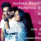 aVVanvera - Andrea Baglio & Federica Quattrina
