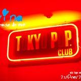 Vina @ NOCHE DE POP @TOKYO POP (Dj set) Vivo 21.01.11