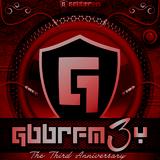 #GBBRFM3Y - Mixed by -BassFever- (Gabber.FM)