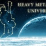 HEAVY METAL UNIVERSE (03-03-14)