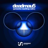 deadmau5 - mau5trap radio 001: Getter Guest Mix