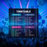 Ben Nicky - Live @ A State OF Trance 800 Festival (Utrecht) - 18-FEB-2017