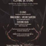 PLAYLIST PARA EL FESTIVAL OTOÑO DE MORADA SONICA 2018 ladolorosa