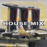 dj kamano HOUSE MIX10