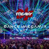 Mixed by Freaky DJs – DANCE MEGAMIX (16.05.2015)