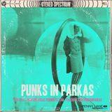 Punks in Parkas - August 31, 2017