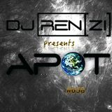 Dj Ren[Zi] - A Passion Of Trance 058