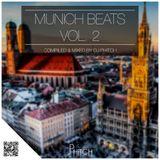 DJ PHiTCH - Munich Beats  Vol. 2