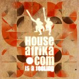 House Afrika Is A Feeling (May 2014) Mixed by Tim White