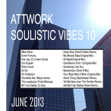 Attwork - Soulistic Vibes 10
