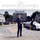 Nouvelle Classique by Von Rosenthal de la Vegaz