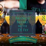 Brunch Breaks 02-18-18 DJ Brad F Scott