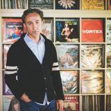 The Attic Podcast: 31. Hisham Mayet