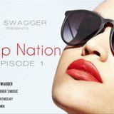 DJ Swagger - Deep Nation 1 (Live from PowerMixFM.com)