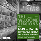 DON CHAVITO @ The Welcome Sessions at Rekons