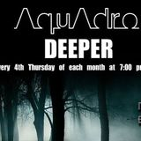 AquAdro - Deeper at Midnight Express - October 2015