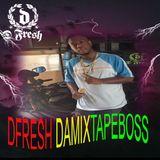 Fire & Ice Trap R&B Hip Hop Mixup 2k17 W// Dfresh DaMixTapeBoss  ??