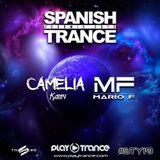 Kamy & Mario F - Spanish Trance Yearmix 2019 @ PlayTrance Radio (05.01.2020)