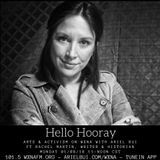 18.01.08 ft Historian & Writer Rachel Martin | Hello Hooray on WXNA with Ariel Bui