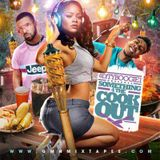 DJ Ty Boogie-Something 4 The Cookout [Full Mixtape Download Link In Description]