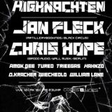 TuRbo - HighNachtSet Obsession-Events HighNachten meets Jan Fleck & Chris Hope